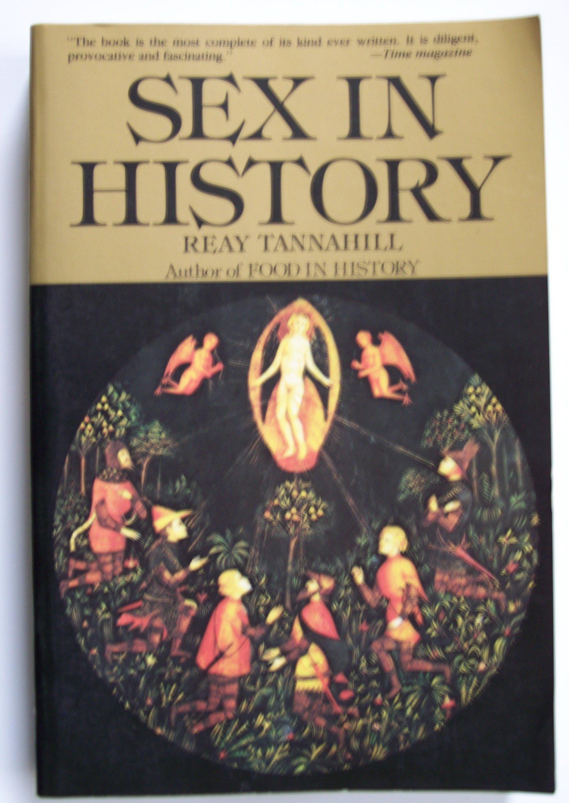 Ιστορία σεξ