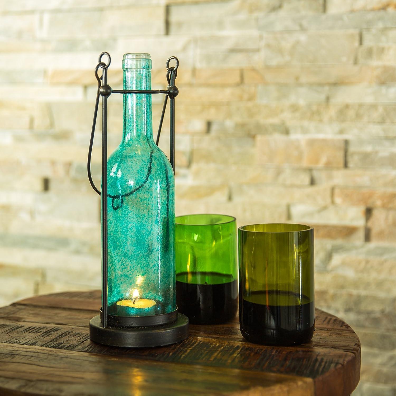 Amazoncom Glass Bottle Cutter eCreationz Glass Bottle