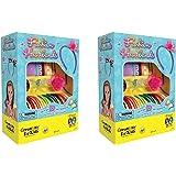 Creativity for Kids Fashion Headbands RFrQtQ, 2 Kits