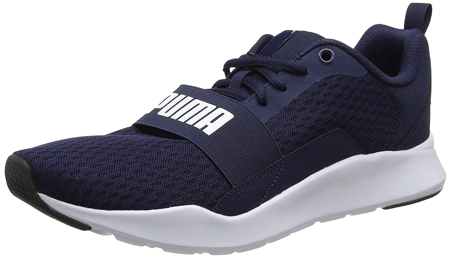 TALLA 40 EU. Puma Wired, Zapatillas Unisex Adulto