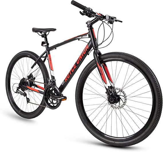 Royce Union Men's' Gravel Bike 27.5
