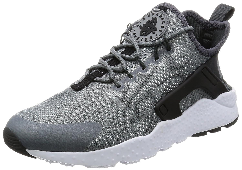 sneakers donna NIKE ait huarache run ultra woman grigio 40.5 EU gris