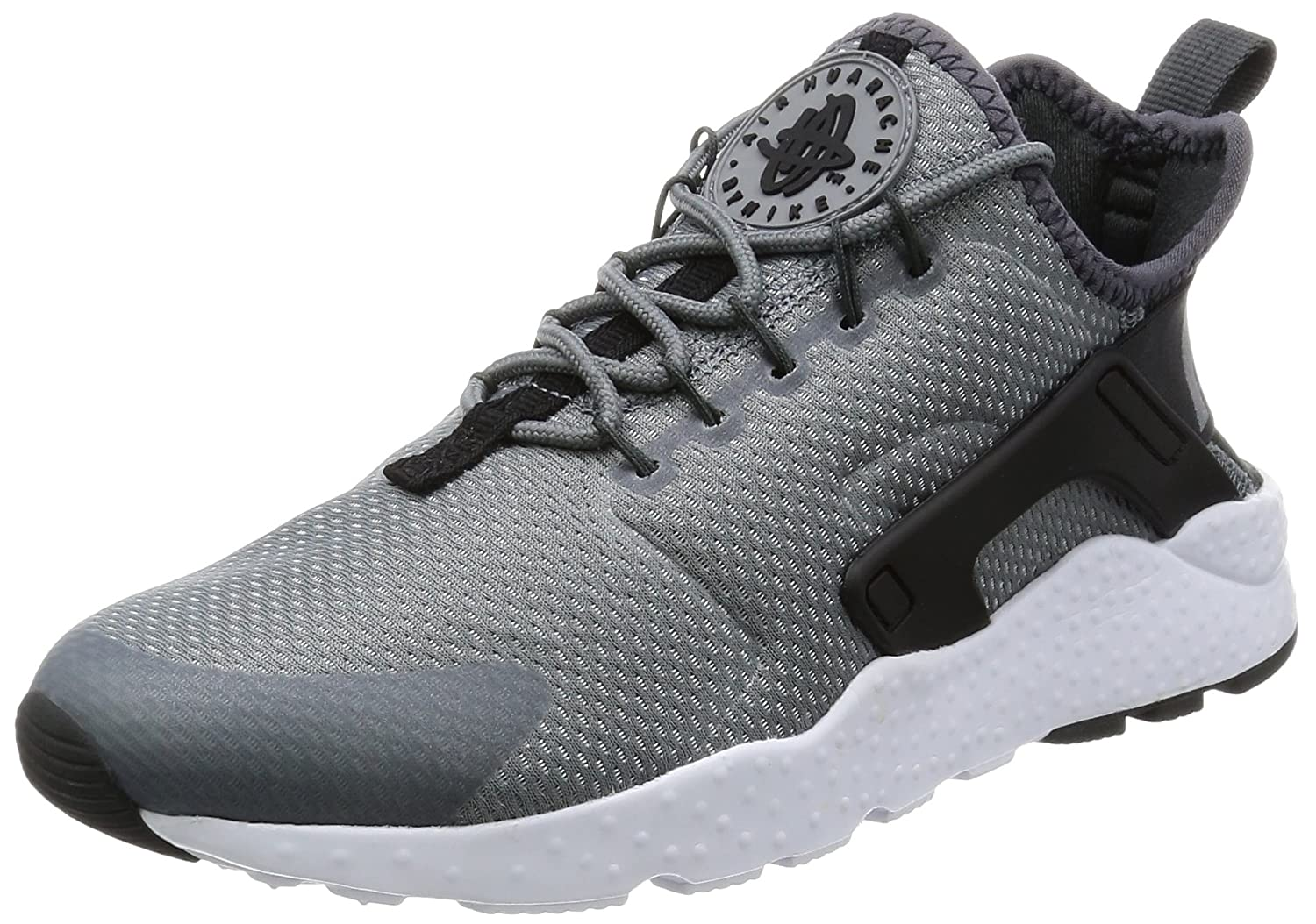 Turnschuhe damen NIKE ait huarache run ultra woman grau