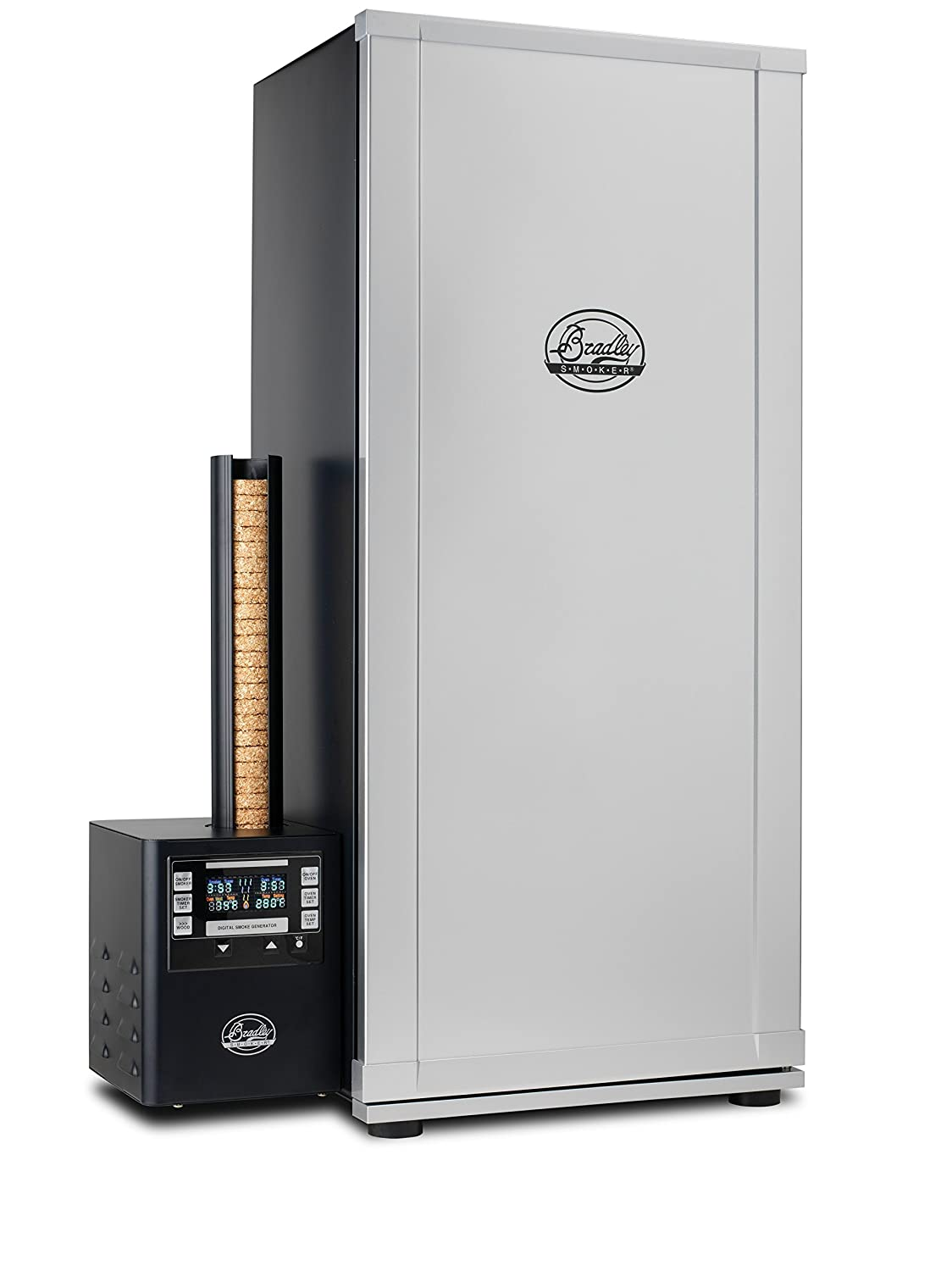 Bradley Smoker BTDS76P – Best electric smoker