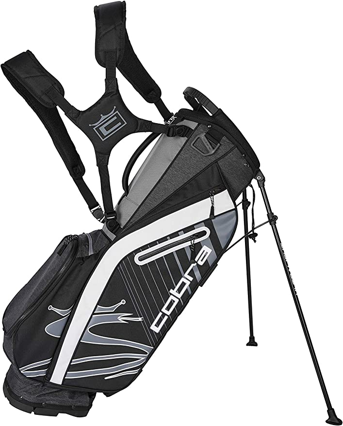 Cobra Ultralight Stand Bag Review with Buying Guide [2020] 1
