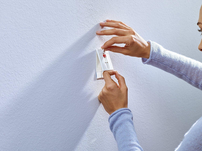s adhesives /& glues TESA 77774 Tape adhesive//glue Tape, White, Blister, 2 pc
