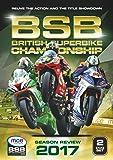 British Superbike: 2017 - Championship Season Review [DVD]