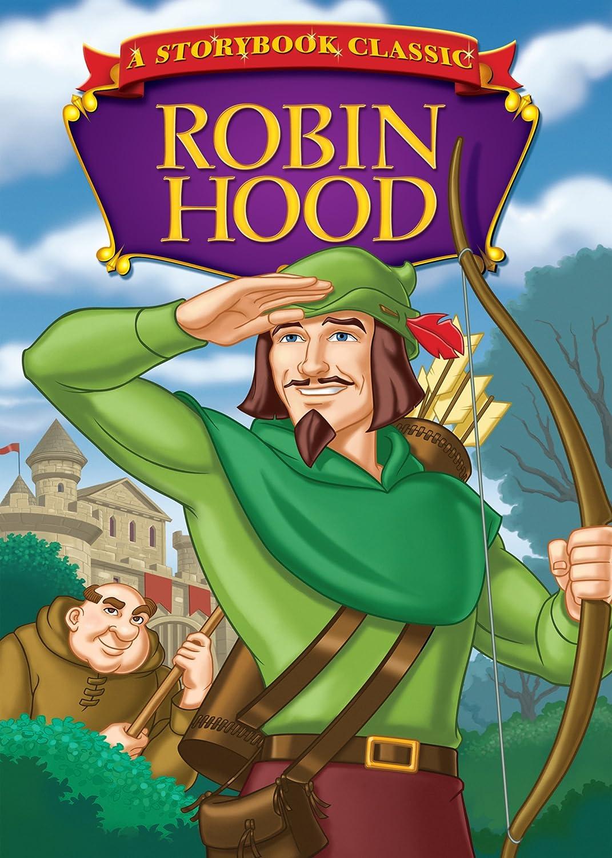 robin hood - photo #23