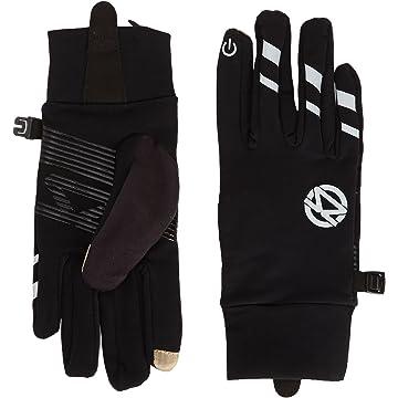 mini Zensah Smart Running Gloves with Touch Screen Feature