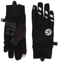 Zensah Smart Running Gloves with Touch Screen Feature
