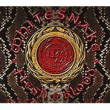 Flesh & Blood [Deluxe Ed.]