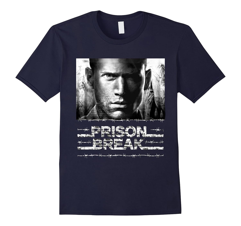 Prison Break 2017 shirt-TH