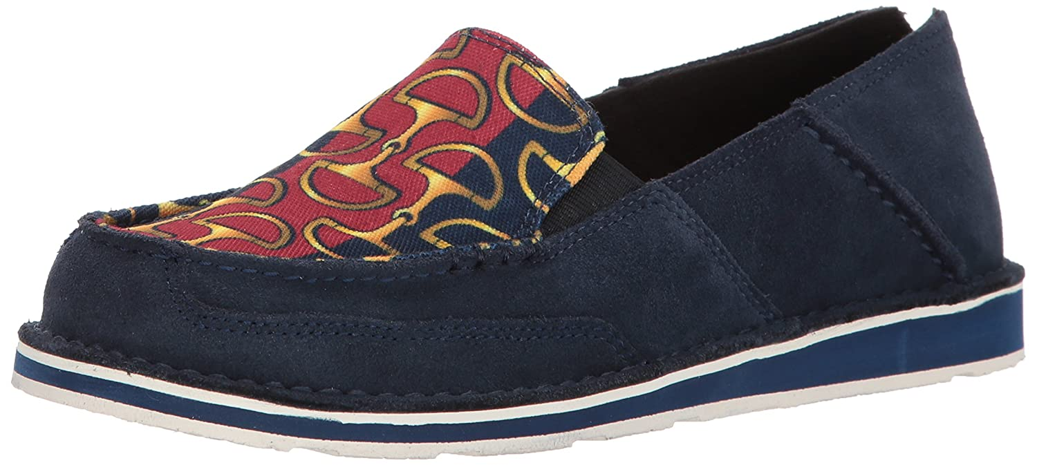 Ariat Women's Cruiser 8.5 Slip-on Shoe B01N28AI32 8.5 Cruiser B(M) US|Navy/Bits/Stripes c6ad46