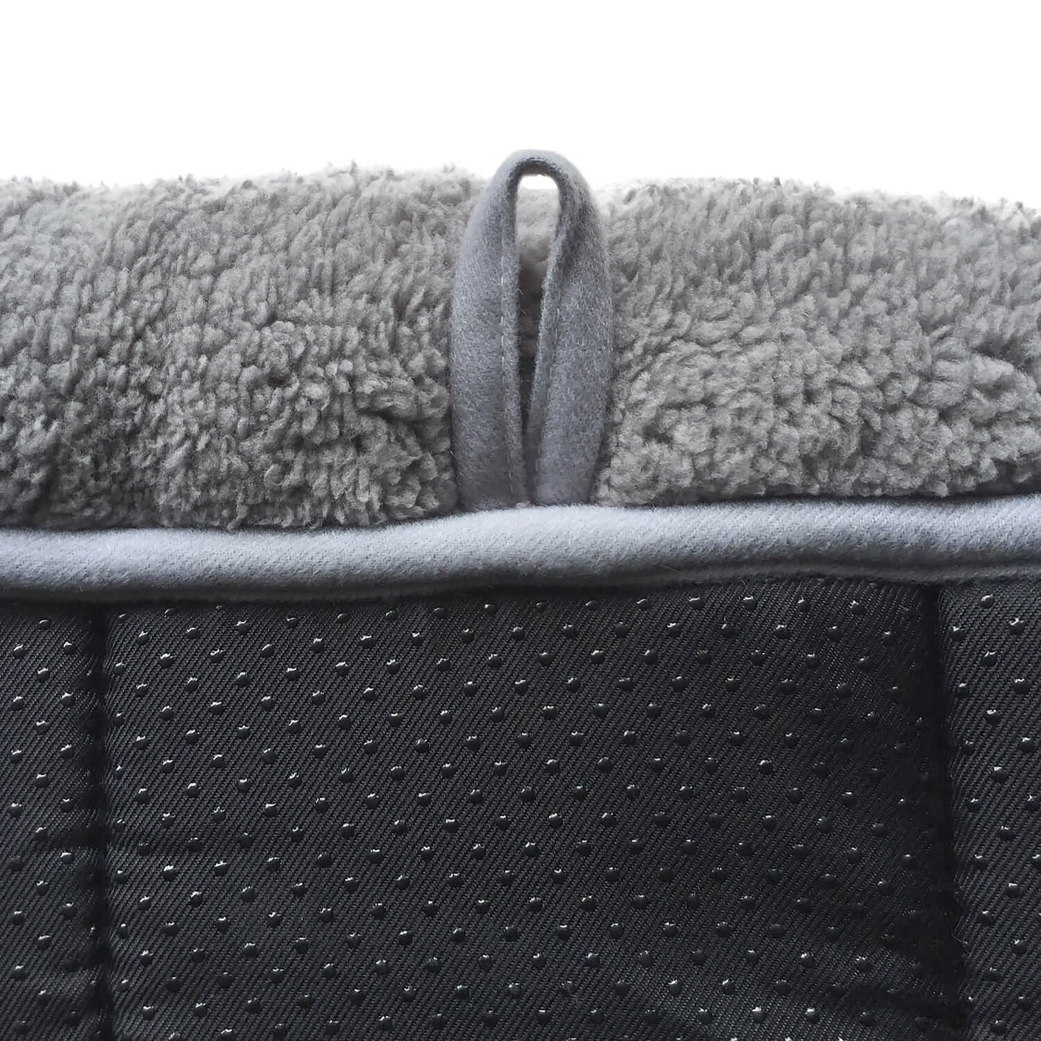 LESYPET Small Dog Crate Cotton Washable Mat Small by LESYPET (Image #5)