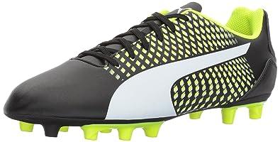 2b1cd9d86a31 PUMA Men s Adreno Iii Fg Soccer-Shoes