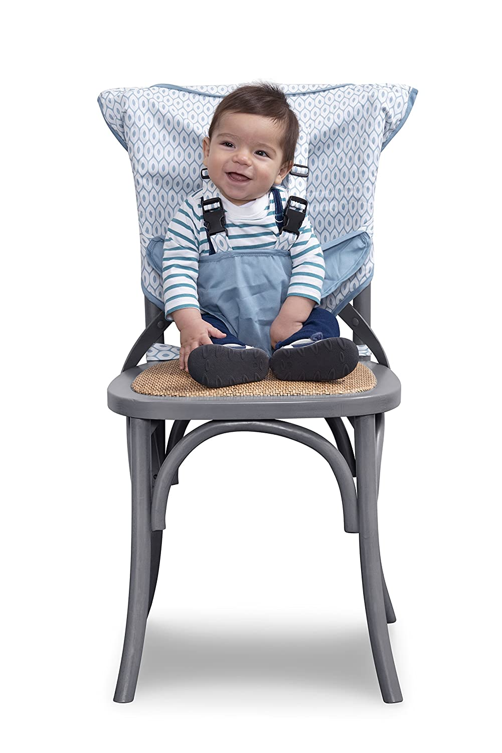 Mint Marshmallow Travel Seat, Blue Mint Marshamallow MIM102