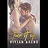 Turn It Up (Turner Twins Book 1)