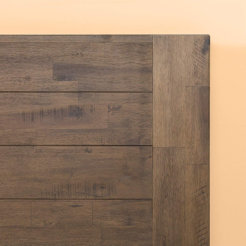 Zinus Tonja Platform Bed Mattress Foundation Box