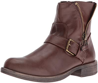 Women's Rustic Ankle Boot
