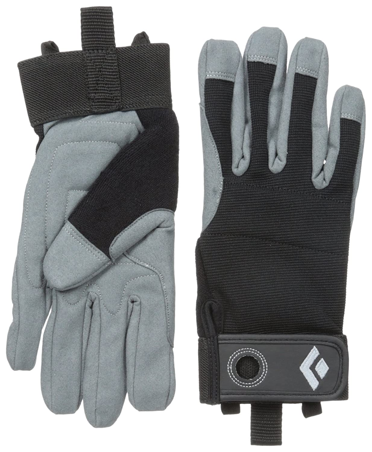 Black gardening gloves - Black Gardening Gloves 55
