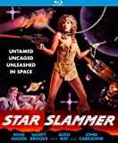 Star Slammer (aka Prison Ship) [Blu-ray]