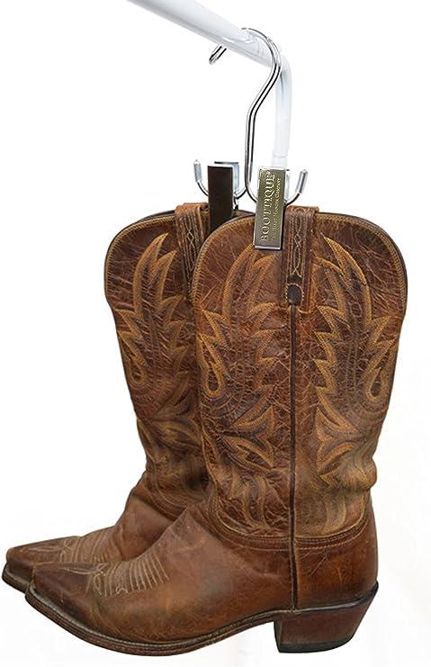 Boot Hanger, Boot Holder, Boot Clips