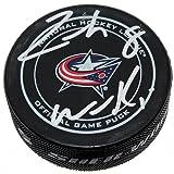 Zach Werenski Columbus Blue Jackets Autographed