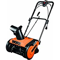"WORX WG650 13 Amp 18"" Electric Snow Thrower"