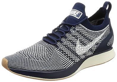 best sneakers a2f40 be864 Nike Basket Air Zoom Mariah Flyknit Racer - Ref. 918264-500 - 41