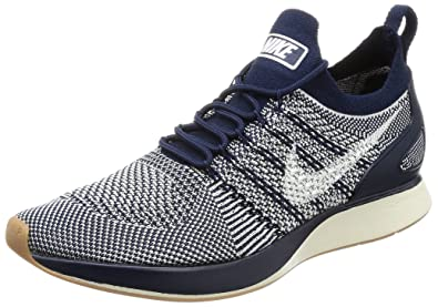6c88a3db4 Nike Air Zoom Mariah Flyknit Racer (11.5 UK): Amazon.co.uk: Shoes & Bags