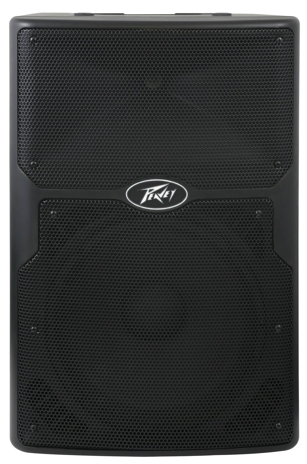 front facing peavey pvx 15p