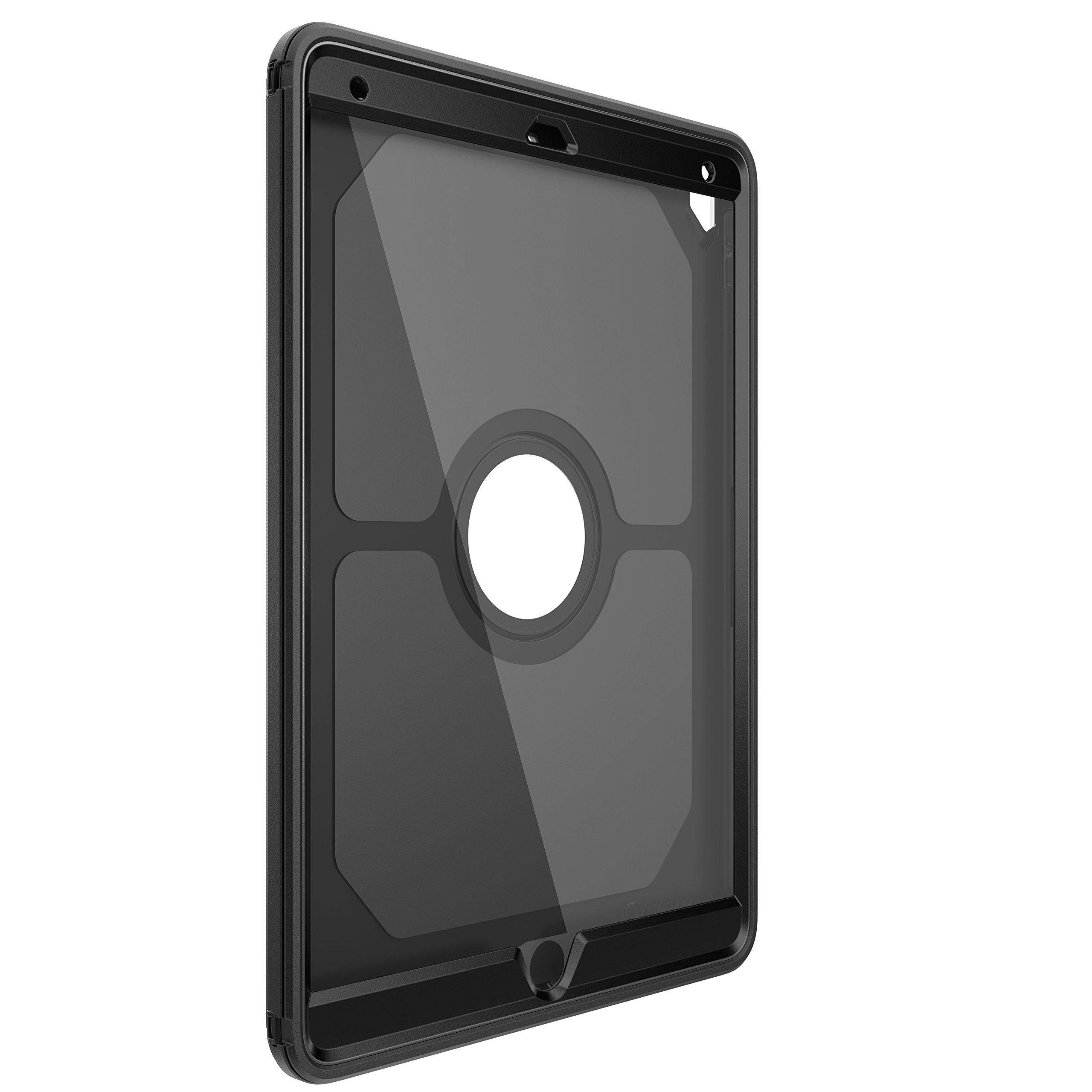 OtterBox DEFENDER SERIES Case for iPad Pro 10.5'' & iPad Air (3rd Generation) - Retail Packaging - BLACK by OtterBox (Image #11)