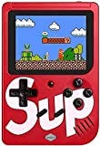 SUP 400 in 1 Games Retro Game Box Console Handheld Game PAD Gamebox - Random Colour