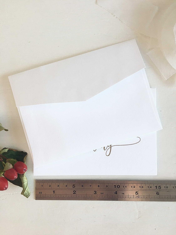 Handsome Husband Bride to Groom Wedding Day Card