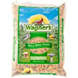 Wagner's 52003 Classic Blend Wild Bird Food, 6-Pound Bag,Green