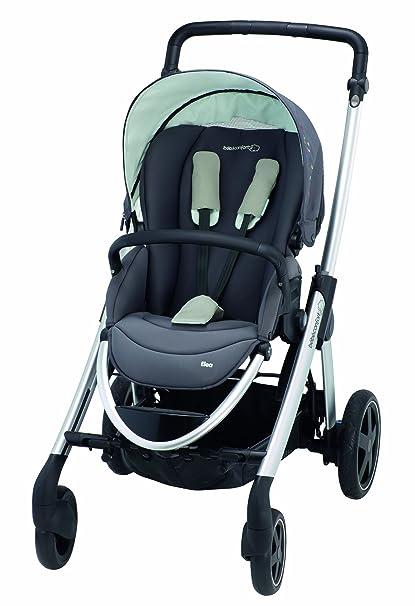 Bébé Confort 13085310 - Cochecito Elea, color gris