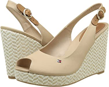 b01e36f07d6dad Women s E1285lena 57d Wedge Heels Sandals
