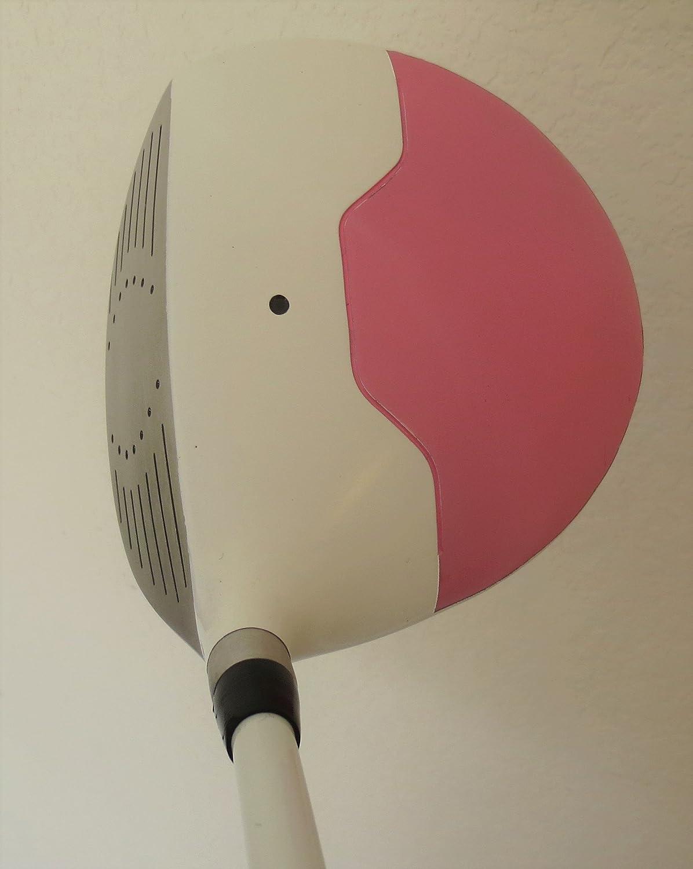 Amazon.com: Las niñas Junior Club de Golf Set con soporte ...