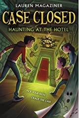 Case Closed #3: Haunting at the Hotel Kindle Edition