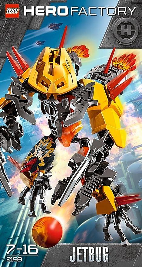 LEGO Hero Factory Jet Bug 2193 285758