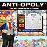 Anti-Opoly: The Property-Trading Board Game, With A TWIST! (for PC) [Download]
