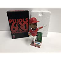 $39 » Albert Pujols 600 Home Runs Los Angeles Anaheim Angels Bobble Bobblehead SGA