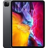 Apple iPad Pro 11 (2.ª Generación) 128GB Wi-Fi + Cellular - Gris Espacial (Reacondicionado)