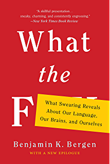 Amazon holy sht a brief history of swearing ebook melissa what the f what swearing reveals about our language our brains and ourselves fandeluxe Choice Image
