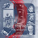 Doctor Who: The Invasion (Gatefold sleeve) [LP vinyl]