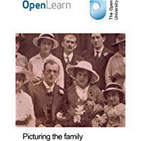 Picturing the family (English Edition)
