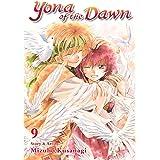 Yona of the Dawn, Vol. 9 (9)