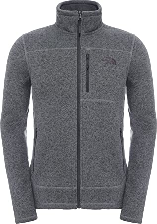 5ef920aa3f The North Face Gordon Lyons Polaire zippé Homme: Amazon.fr: Sports ...