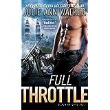 Full Throttle (Black Knights Inc., 7)
