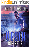 The Vesik Series: Books 4-6 (Vesik Series Box Set Book 2)